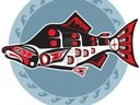 Sockeye Sawtooth Salmon Flyer