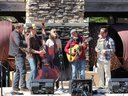 Brookdale Bluegrass at Costanoa