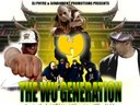 DJ Phyre & Govahment Promotions Presents The Wu Generation COMING OUT 3/18/13