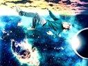 HOOLiGiN falling into space