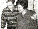 Nancy & David Jewell 1965