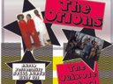 Last Minute Jam Band present The Orlons and The Quixote Project and radio personality Steve Kurtz