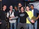 LMJ Band and Eric