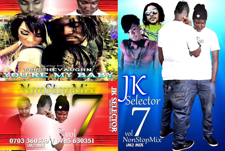 JK SELECTOR MUSIC PROMOTER Songs | ReverbNation