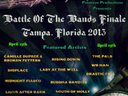 Tampa, Florida Battle of the Bands Finale
