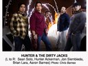 Hunter and The Dirty Jacks