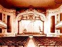 teatro Coliseo - Buenos Aires 1910