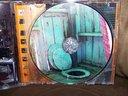 Playfully Abrasive CD Art