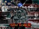 CD cover Event Horizon 2013