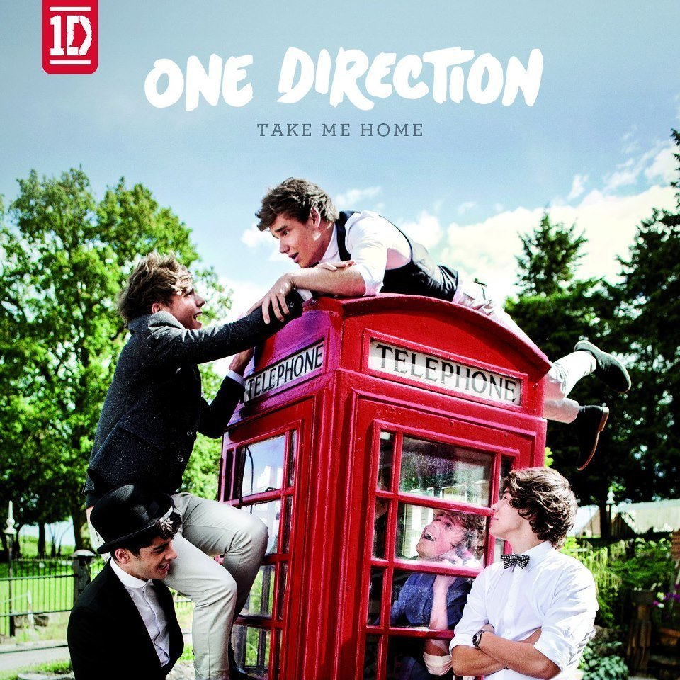One Direction Songs | ReverbNation