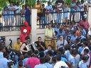 Los Ciegos Del Barrio in the Dominican Republic October 2006