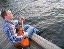 Dustin Stafford - Lead Vocals, Rhythm Guitar