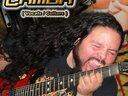 CAMBA - LEAD VOCALS / LEAD GUITARS