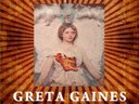 Greta Gaines, Lighthouse & The Impossible Love - available May 14, 2013