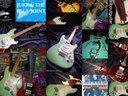 "Walter ""Mojo"" Freter * Betzdorf, Sieg * Köln, NRW * Karlsruhe, BW * Blues Rock Guitar"