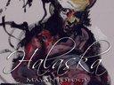 """Mayantology"" Album Cover (Summer 2013)"