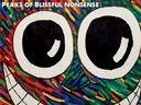 Peaks of Blissful Nonsense- Album Cover