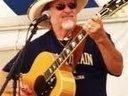 Jerry at Gamble Rogers Folk Festival