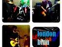 London bluu