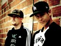 BURN & Danny Diggs - Dope Poets Society EP