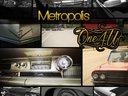 Metropolis One 4 U Cover