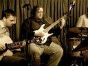 Nathan Montgomery - guitar. Chuck Bartels - bass & Julian Vanslyke - Drums live at Bakers Keyboard L