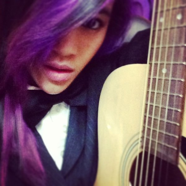 Suit and tie acoustic instagram parody by damielou reverbnation damielou ccuart Images