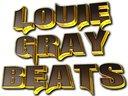 Louie Gray Beats 4th Logo -Designed by Louie Gray