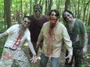 Me as a Zombie in Zombies of Carnage 2012