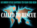 """The single cover for """"Called to rescue"""""""