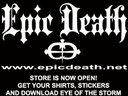 Epic Death Store