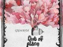 """""""Out Of Place"""" album cover"""