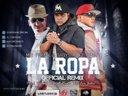 """""""La Ropa"""" Remix Mr.Frank & Gabyson ft. Yomo"""