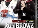 SHOW WITH RON BROWS FLYER