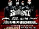 Show up comming 7 Juni 2013
