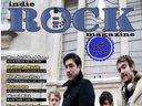 The Honorifics featured in Indie Rock Magazine Premier Issue!