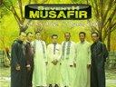 Cover Album Seventh Musafir