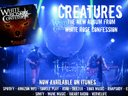 "New Album ""Creatures"" now available!!"