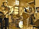 Crazy Rocket Fuel at Kochanski's Beer Hall & Concertina, Milwaukee