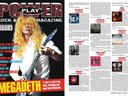 Powerplay Rock and Metal Magazine review