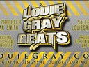 2nd Business Card -Design by Louie Gray