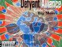 iTunes - https://itunes.apple.com/us/artist/defyant-alliance/id301612354