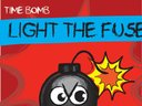 Light the Fuse EP Art