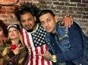 Me, Chanel West and Sticky Promo