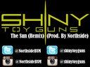 The Sun (Remix) Cover Art