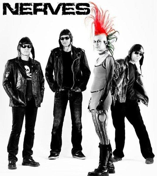 THE NERVES | ReverbNation