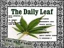 1371582060 the daily leaf cannabis volume 1