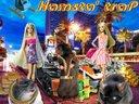 Hamsta' Trap Shu Tzu SPES Productions LTD Onyx-a & Diplomata