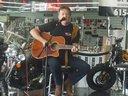 Playing the NashvilleEar songwriter showcase in Nashville!