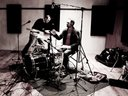 'Blinking and breathing' recording sessions